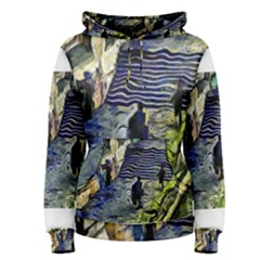 Banks Of The Seine Kpa Women s Pullover Hoodies by karynpetersart