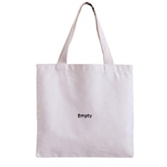 Comic Book Bang! Zipper Grocery Tote Bags by ComicBookPOP