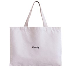 Comic Book Wham! Zipper Tiny Tote Bags by ComicBookPOP