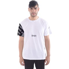 Hammers- 15 Men s Sport Mesh Tee by BigAl