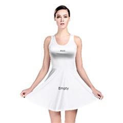 Colour Blindness Reversible Skater Dresses