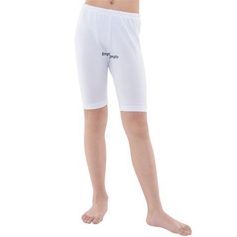 Kids  Mid Length Swim Shorts