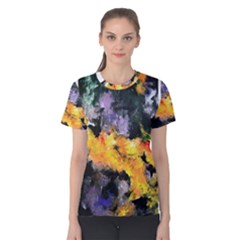 Space Odessy Women s Cotton Tees