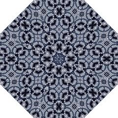 Futuristic Geometric Print  Straight Umbrellas by dflcprints