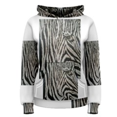 Unique Zebra Design Women s Pullover Hoodies