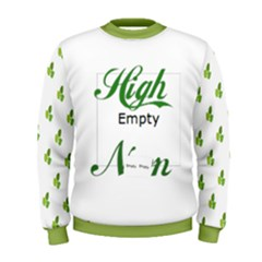 High Noon Men s Sweatshirt by GetReal