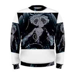 Owl Dark Men s Sweatshirts