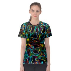 Soul Colour Women s Sport Mesh Tees by InsanityExpressed