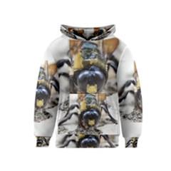 Bumble Bee 2 Kid s Pullover Hoodies