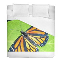 Butterfly 2 Duvet Cover Single Side (twin Size) by timelessartoncanvas