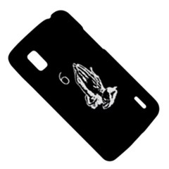 LG Nexus 4 E960 Hardshell Case