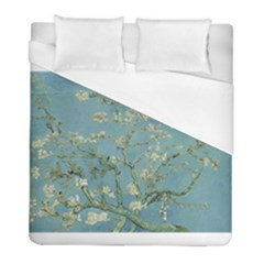 Almond Blossom Tree Duvet Cover Single Side (twin Size) by ArtMuseum