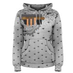 halloween , fall, fun , sweet, kids - Women s Pullover Hoodie