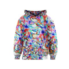 Soul Colour Light Kid s Pullover Hoodies