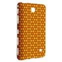 Cute Pretty Elegant Pattern Samsung Galaxy Tab 4 (8 ) Hardshell Case  View3