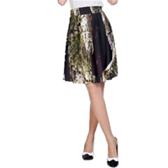 A Deeper Look A Line Skirts by InsanityExpressedSuperStore