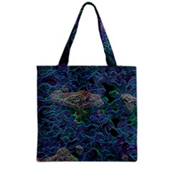 The Others 2 Grocery Tote Bags by InsanityExpressedSuperStore