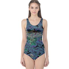 The Others 2 Women s One Piece Swimsuits by InsanityExpressedSuperStore