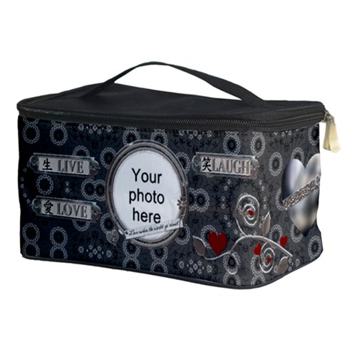 Cosmetic Storage Case