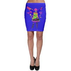 Fairy Punk Bodycon Skirts by icarusismartdesigns
