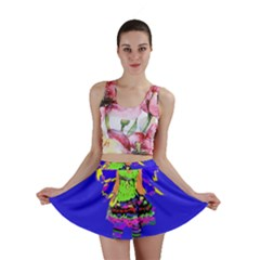 Fairy Punk Mini Skirts by icarusismartdesigns