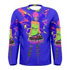 Fairy Punk Men s Long Sleeve T Shirts by icarusismartdesigns