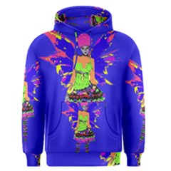 Fairy Punk Men s Pullover Hoodies by icarusismartdesigns