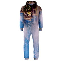 Splash 3 Hooded Jumpsuit (men)