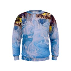 Splash 4 Boys  Sweatshirts