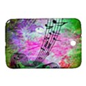 Abstract Music 2 Samsung Galaxy Note 8.0 N5100 Hardshell Case  View1