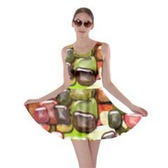 Stones 001 Skater Dresses by ImpressiveMoments