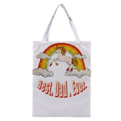 Best  Dad  Ever Classic Tote Bags