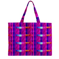 Pink Cell Mate Tiny Tote Bags by TheWowFactor