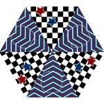 Racing Umbrealla - Mini Folding Umbrella