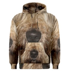 Wheaten Men s Pullover Hoodies by TailWags