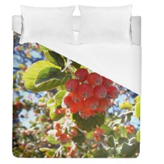 Rowan Duvet Cover Single Side (full/queen Size)