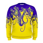 Octopus - Men s Sweatshirt