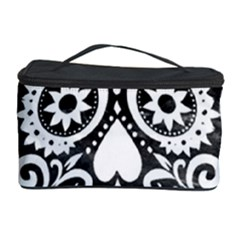 Skull Cosmetic Storage Cases by ImpressiveMoments