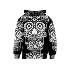 Skull Kid s Pullover Hoodies by ImpressiveMoments