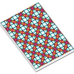 Pattern 1284 Large Memo Pads