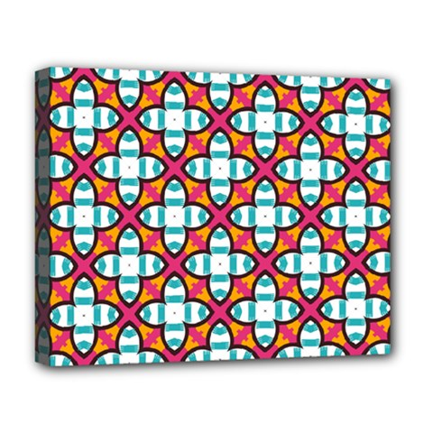 Pattern 1284 Deluxe Canvas 20  X 16   by creativemom