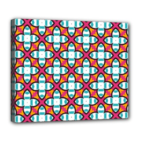 Pattern 1284 Deluxe Canvas 24  X 20   by creativemom
