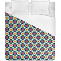 Pattern 1282 Duvet Cover Single Side (double Size)