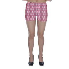 Pattern 509 Skinny Shorts by creativemom