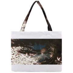 Dream Deer Tiny Tote Bags