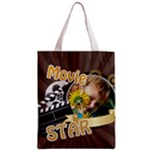 kids - Zipper Classic Tote Bag