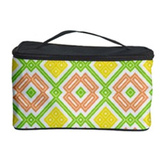 Cute Pretty Elegant Pattern Cosmetic Storage Cases by creativemom