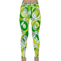 The 70s Yoga Leggings by ImpressiveMoments