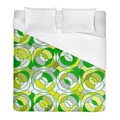 The 70s Duvet Cover Single Side (twin Size) by ImpressiveMoments