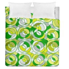 The 70s Duvet Cover (full/queen Size) by ImpressiveMoments